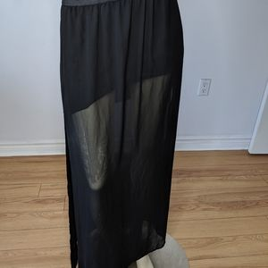 ☀️3 for $25 H&M - long maxi skirt